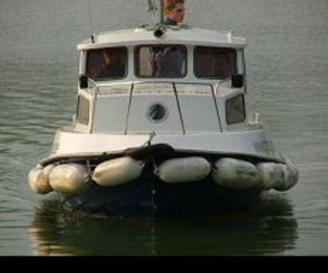 Praxisausbildung für den Sportbootführerschein See Binnen