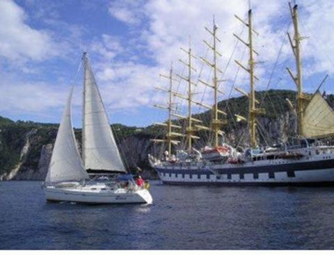 Törns Sportbootschule & Yachtcharter Ziegler