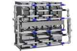 MAR-IX modular chiller rack