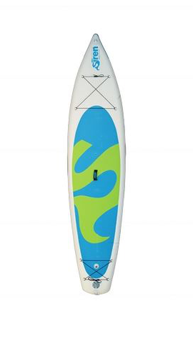 hydra 11.6 PFT i-SUP mit Windsurf-Option