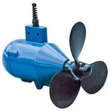 Schleppgenerator Aquair UW