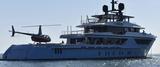 Sanlorenzo Superyacht Ocean Dreamwalker III Sanlorenzo Yachts