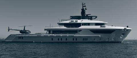 Sanlorenzo Superyacht 500Exp Sanlorenzo Yachts