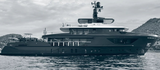 Ocean's Four Superyacht Explorer Range Sanlorenzo Spa