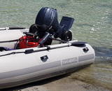 Takacat 340LX Hydrofoil 2