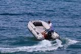 Takacat Schlauchboot 420LX Kroatien