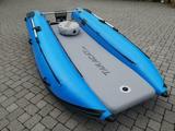 Takacat Schlauchboot 340LX Blau