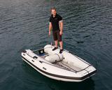 Takacat 300S - Katamaran-Schlauchboot - Sport-Serie