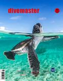 Cover - divemaster Ausgabe 103