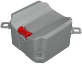 V Cube BulDock H40 – Roller