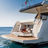 Ferretti Yachts 780 3