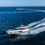 Ferretti Yachts 670 3