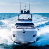 Ferretti Yachts 670 2