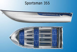 Linder 355 Sportsman