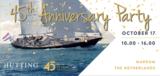 Anniversary Open Day 2020