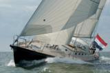 Hutting 50 custom built yachts