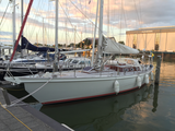 Hutting 48 Delight for sale used yachts