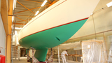 hutting yachts refit kim