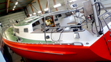 hutting yachts refit MCboaty 15