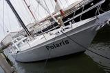 Hutting 54 Polaris - Explorer sailing Yacht