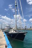 Aluminium sailingyacht Hutting 45 MA 4