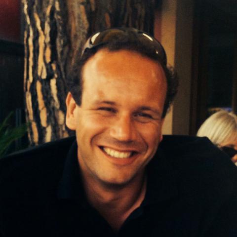 Jeroen Behrend