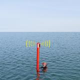 Seareq SMB SIBO.1 on the surface