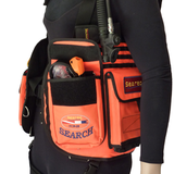 Seareq says: Just put into your pocket!