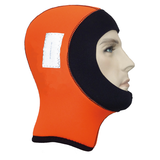7mm Little Red Diving Hood for cold waters