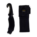 Seareq BETA-Titanium Rope Cutter with Pouch