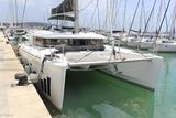 Lagoon 450 - Baotic Yachting