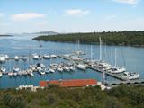 Marina Veli Rat - Baotic Yachting