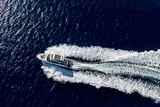 Fairline Squadron 68 - Baotic Yachting