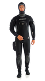 DESERT Man Dry Suit with Liquid Seal Technology