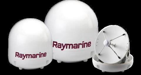 satTV Raymarine