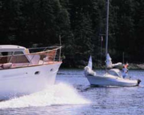 Bootsinsassenunfall Yachtinsassenunfall Versicherung