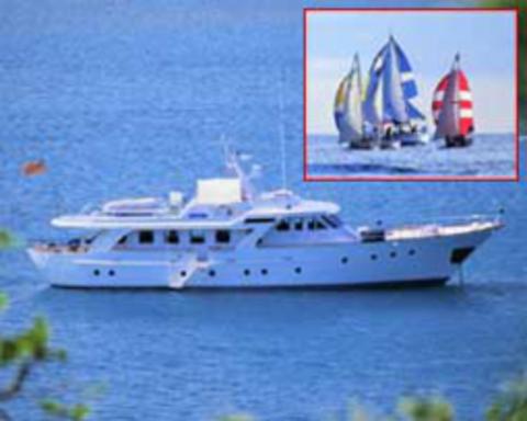 Bootshaftpflicht Yachthaftpflicht Versicherung