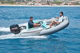 Cayman one Luxury Tender