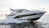 Targa 45 OPEN Fairline Yachts