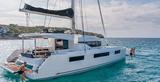 2020 01 14 12 41 46 Lagoon 50 Ionian Yacht Charter Greece