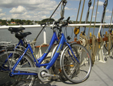 Bike & Sail Denmark Traditional Sailing Charter