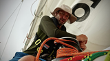 IMPROVING SKILLS - The dream of racing in an iconic #OceanRace can be realised through the Clipper Race