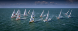CLIPPER RACE FLEET - The largest matched fleet of Ocean Racing yachts in the world.
