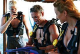 PADI Scuba Diving WIth Euro-Divers