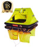 Sea Cruiser ISO 9650 2 Liferaft