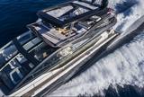 Pearl 80 Pearl Yachts