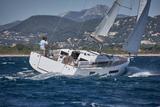 Segelyacht Jeanneau Sun Odyssey 440