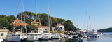 Our mission is to create and arrange top-quality customized sailing holiday packages on the Adriatic. Sailing Europe's headquarters are in Zagreb, Croatia with offices in Munich, Germany and Moscow, Russia. The founders spent part of their lives in Germany and UK and at one point decided to unite their business experience and Western standards together with young, brilliant and ambitious people in Croatia. For us, our business is a combination of pleasure and hard work, the combination which always gets best results. Enjoying our business as we do, we know almost every single corner of the Adriatic. We know people who own some of the best family restaurants which serve amazing homemade dishes. We also know people who own vineyards and produce their wine in small family cellars. The most important thing for us is the satisfaction and safety of our clients. Ecology and clean environment is the second most important thing. Sail with SailingEurope Charter - embark on an amazing adventure and create unforgettable memories. Welcome on board!