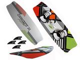 Kiteboard Ruler 134x39