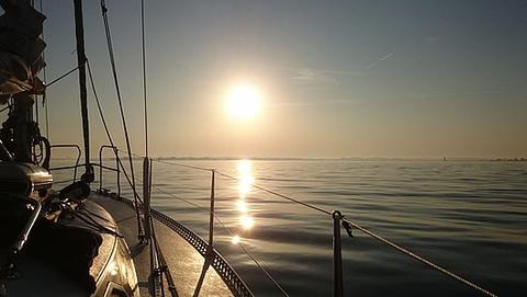 Segelschein Yacht VDS – Modul Segelgrundlagen